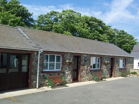 5 Star Bed and Breakfast Guest House in Solva, Pembrokeshire